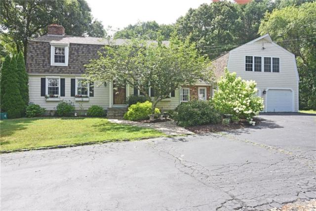 5 Maple Valley Rd, Coventry, RI 02816 (MLS #1204590) :: The Martone Group