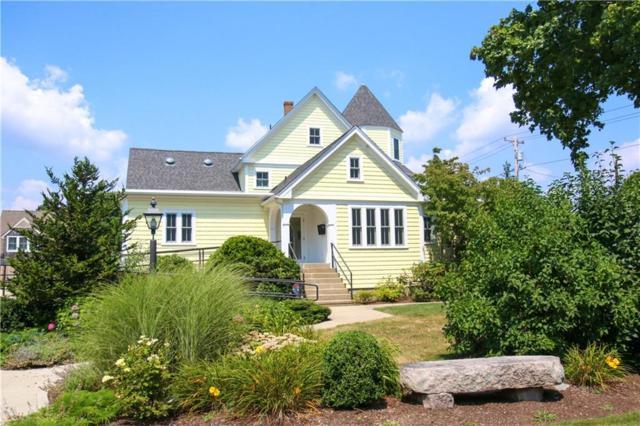 65 Boston Neck Rd, North Kingstown, RI 02852 (MLS #1204641) :: The Martone Group