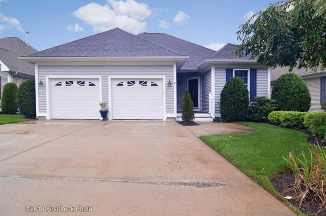 31 Enzo Dr, Coventry, RI 02816 (MLS #1204656) :: The Martone Group
