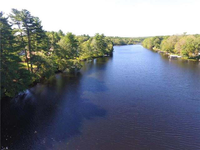 370 Harkney Hill Rd, Coventry, RI 02816 (MLS #1204726) :: The Martone Group