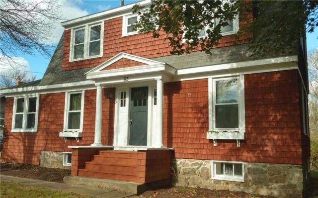 63 Columbia Heights Rd, Charlestown, RI 02813 (MLS #1204727) :: Onshore Realtors