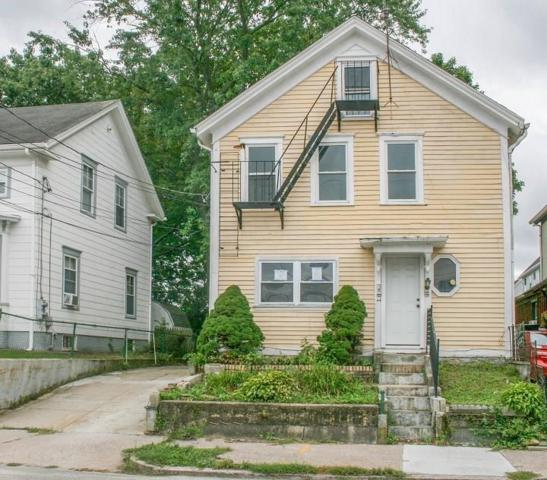 44 Bagley St, Central Falls, RI 02863 (MLS #1204739) :: The Seyboth Team