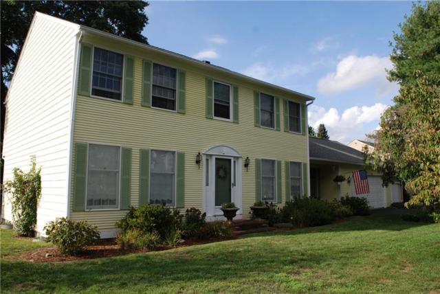 75 Mollie Dr, Cranston, RI 02921 (MLS #1204744) :: Westcott Properties