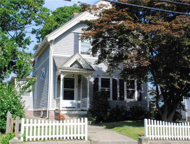 34 South St, Pawtucket, RI 02860 (MLS #1204762) :: The Martone Group