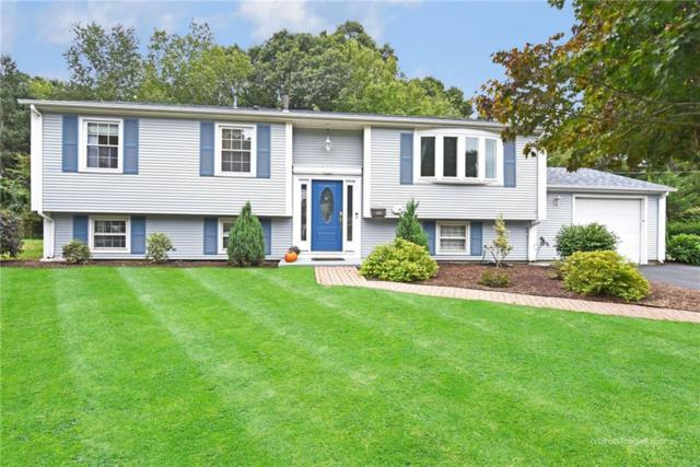 150 Kingswood Rd, North Kingstown, RI 02852 (MLS #1204793) :: Anytime Realty