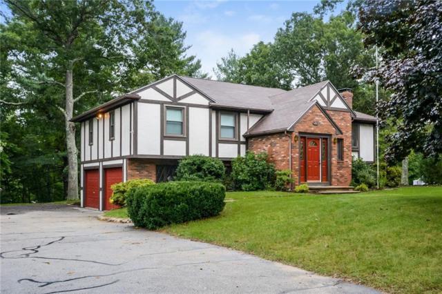 42 Reilly Av, Blackstone, MA 01504 (MLS #1204837) :: Westcott Properties