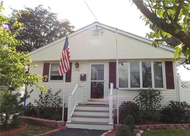 70 Somerset Av, East Providence, RI 02915 (MLS #1204845) :: The Martone Group