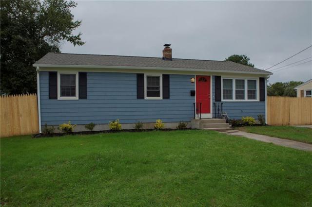 133 Barrett Av, North Providence, RI 02904 (MLS #1204857) :: The Martone Group