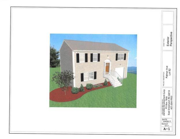 0 Peerless Av, Cranston, RI 02910 (MLS #1204871) :: Westcott Properties