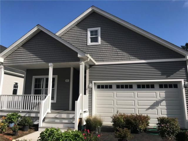161 Seawynds Dr, North Kingstown, RI 02874 (MLS #1204877) :: The Martone Group