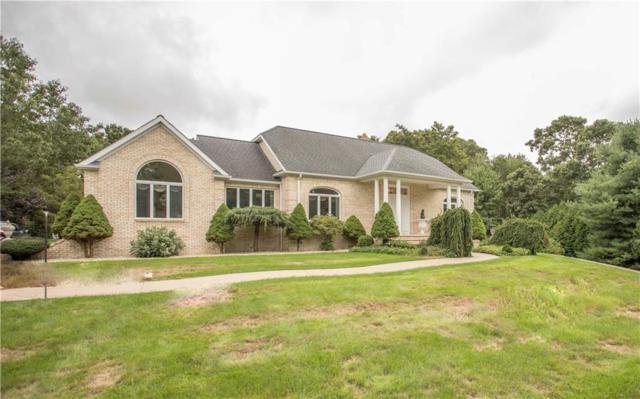 50 Sweeney Rd, Rehoboth, MA 02769 (MLS #1204880) :: Welchman Real Estate Group   Keller Williams Luxury International Division