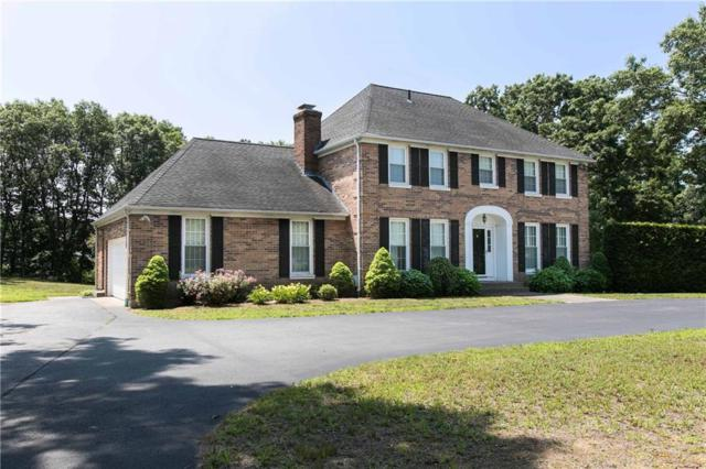 7 Rollingwood Dr, Lincoln, RI 02865 (MLS #1204897) :: The Martone Group