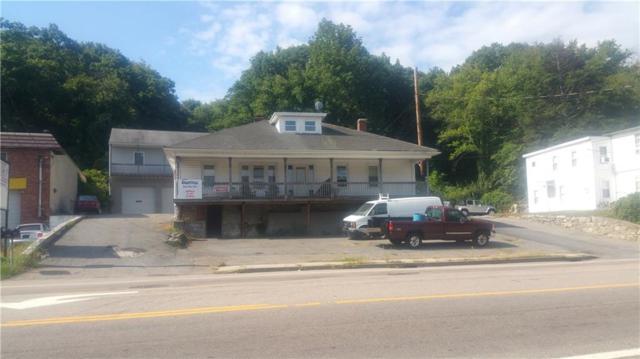 244 Putnam Pike, Johnston, RI 02919 (MLS #1204907) :: The Martone Group