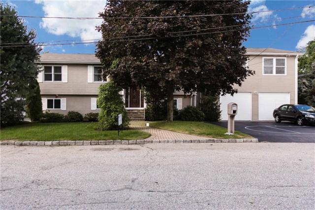 115 George St, Johnston, RI 02919 (MLS #1204908) :: The Martone Group