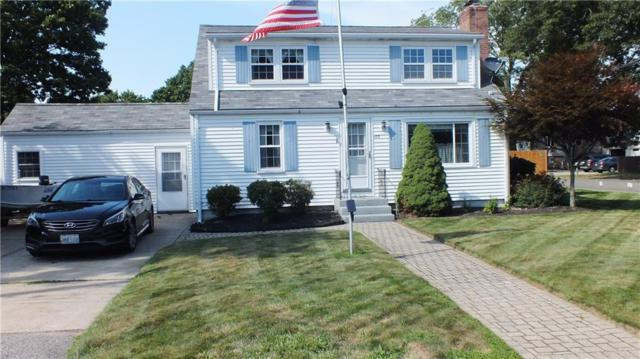 103 Watson St, Warwick, RI 02889 (MLS #1204932) :: The Martone Group