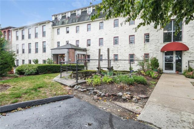 494 Woonasquatucket Av, Unit#406 #406, North Providence, RI 02911 (MLS #1204957) :: The Martone Group