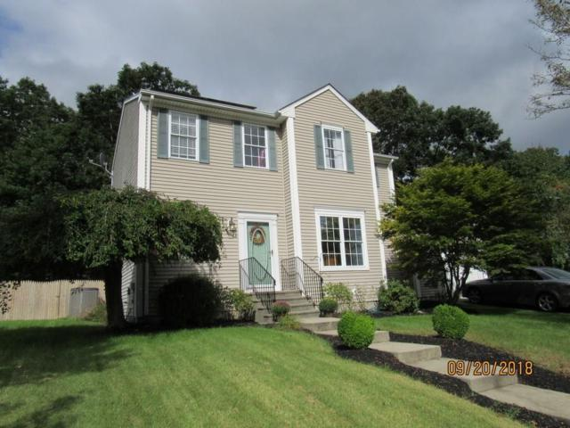 57 Remington Farm Dr, Coventry, RI 02816 (MLS #1204964) :: The Martone Group