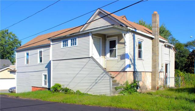 87 West Pontiac St, Warwick, RI 02886 (MLS #1204965) :: The Martone Group