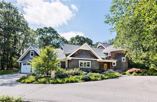 350 Wood Hollow Rd, South Kingstown, RI 02879 (MLS #1205041) :: Welchman Real Estate Group | Keller Williams Luxury International Division