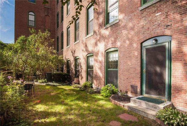 300 Front St, Unit#109 #109, Pawtucket, RI 02860 (MLS #1205057) :: Welchman Real Estate Group | Keller Williams Luxury International Division
