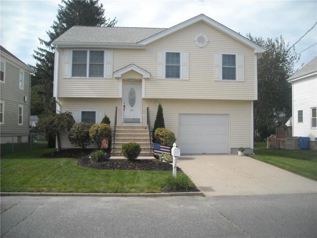 40 Bryant St E, Cumberland, RI 02864 (MLS #1205098) :: Westcott Properties