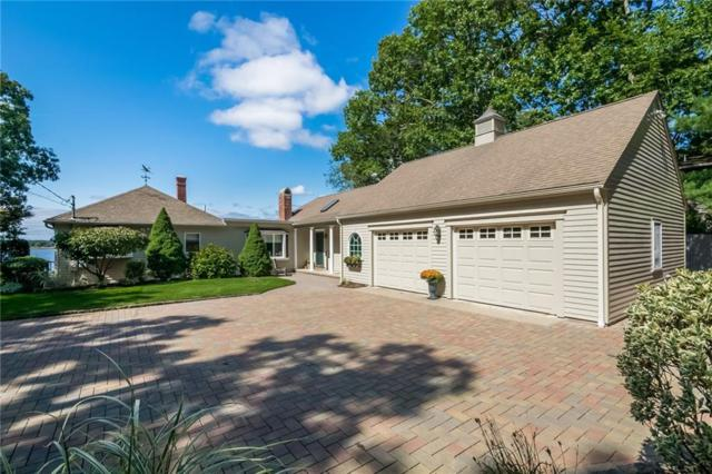 81 Cove Av, Barrington, RI 02806 (MLS #1205158) :: Anytime Realty