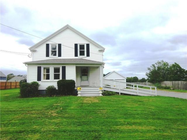 74 Fayal Lane, Middletown, RI 02842 (MLS #1205210) :: Westcott Properties