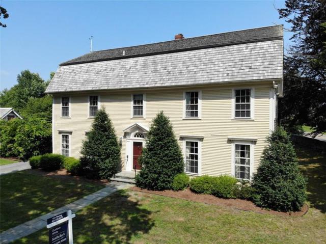 390 Glen Farm Rd, Portsmouth, RI 02871 (MLS #1205272) :: Welchman Real Estate Group | Keller Williams Luxury International Division