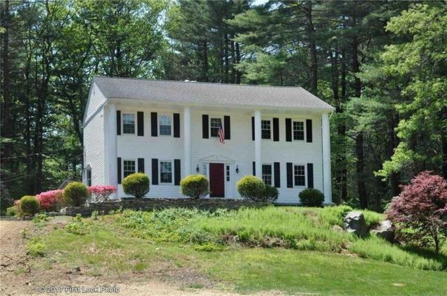 11 Congdon Hill Rd, North Kingstown, RI 02874 (MLS #1205286) :: Anytime Realty