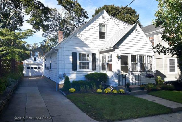 182 Tenth St, East Side Of Prov, RI 02906 (MLS #1205394) :: Anytime Realty