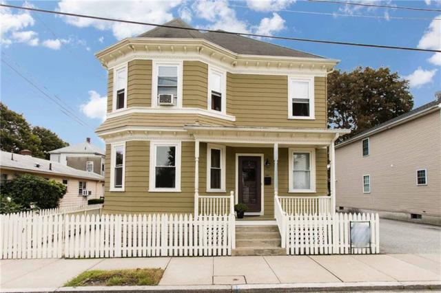 132 Elmdale Av, Providence, RI 02909 (MLS #1205410) :: The Martone Group