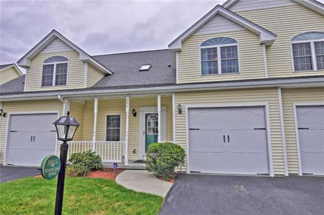 40 Old Louisquisset Pike, Unit#302 #302, North Smithfield, RI 02896 (MLS #1205419) :: The Martone Group