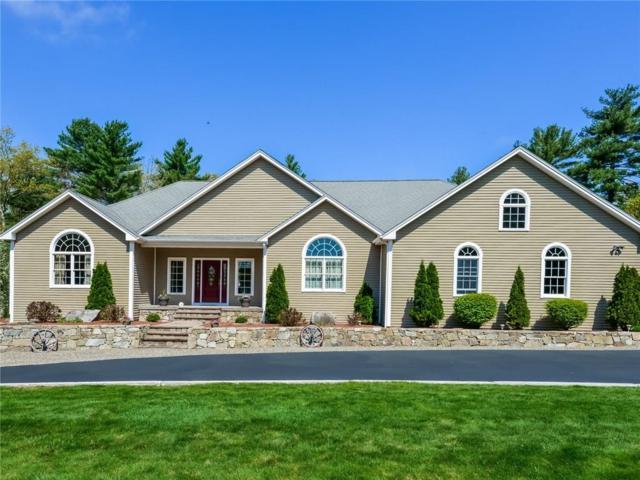 155 Gig Rd, Burrillville, RI 02830 (MLS #1205465) :: Westcott Properties