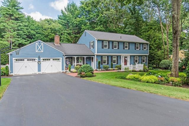 50 Boulder Wy, East Greenwich, RI 02818 (MLS #1205505) :: Anytime Realty