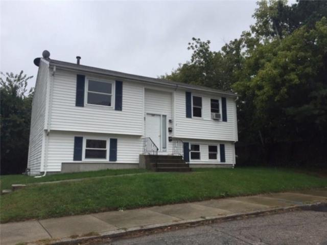 100 Hendrick St, Providence, RI 02908 (MLS #1205551) :: The Martone Group