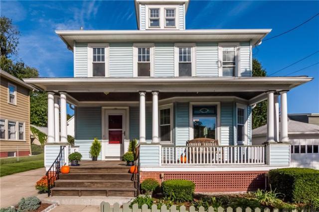 151 Jastram St, Providence, RI 02908 (MLS #1205598) :: The Martone Group
