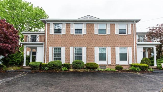 113 Wyndham Av, Unit#1 #1, Providence, RI 02908 (MLS #1205603) :: The Martone Group