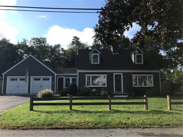 5 Field Lane, Barrington, RI 02806 (MLS #1205634) :: Anytime Realty