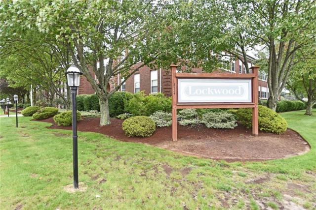 3524 West Shore Rd, Unit#401 #401, Warwick, RI 02886 (MLS #1205667) :: Anytime Realty
