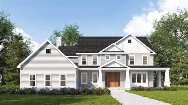 024 - Lot 24 Starr Lane, Rehoboth, MA 02769 (MLS #1205686) :: Westcott Properties