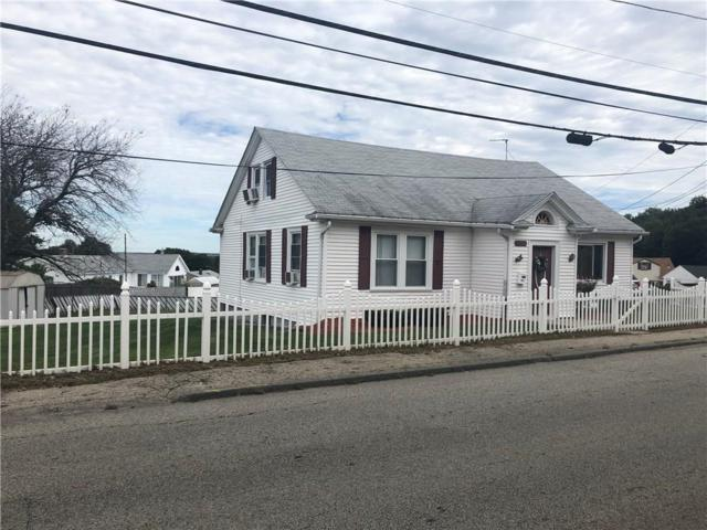 451 Woodward Rd, North Providence, RI 02904 (MLS #1205770) :: The Goss Team at RE/MAX Properties