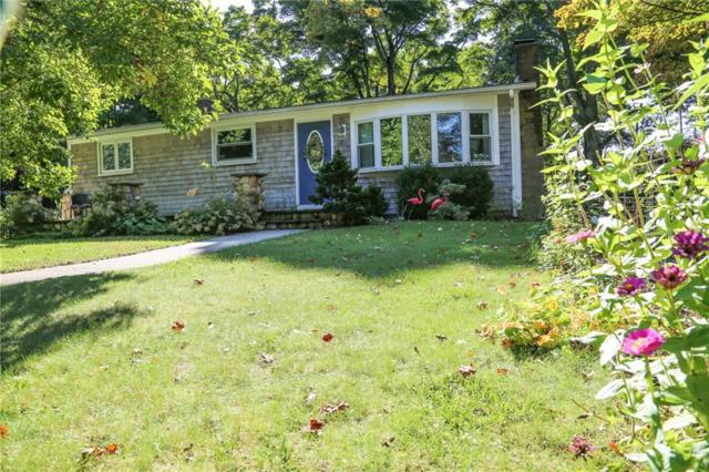 11 Thelma Irene Dr, North Kingstown, RI 02852 (MLS #1205784) :: Albert Realtors