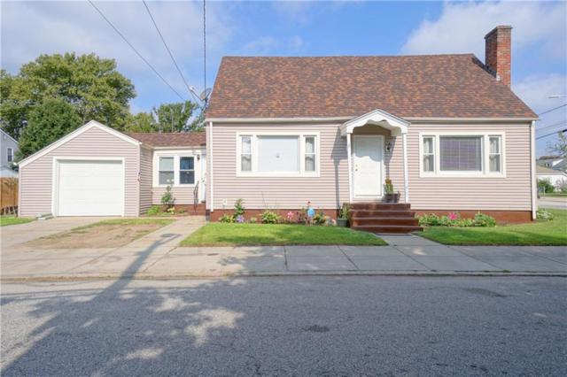 49 Ethan St, Providence, RI 02909 (MLS #1205800) :: The Martone Group
