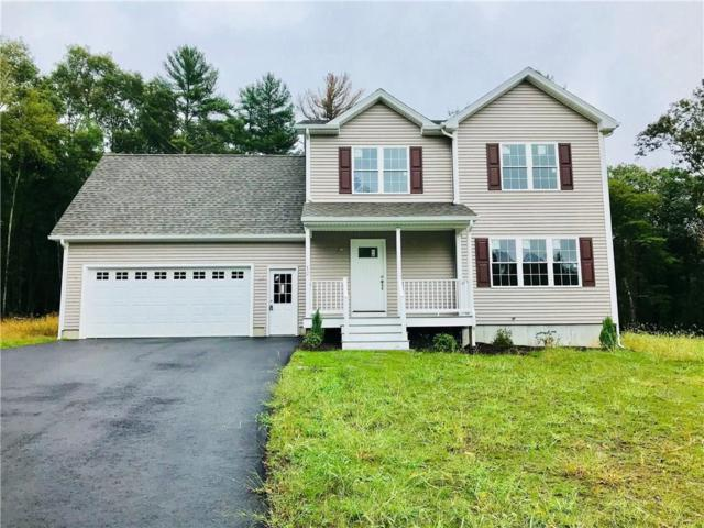 12 Stonebridge Lane, West Greenwich, RI 02817 (MLS #1205839) :: Anytime Realty