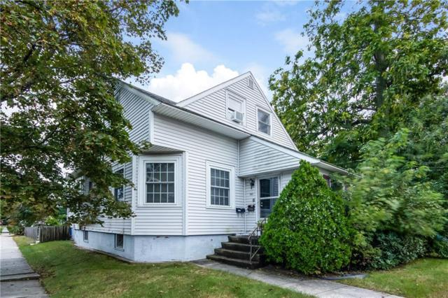 280 Pontiac Av, Cranston, RI 02910 (MLS #1205845) :: The Martone Group