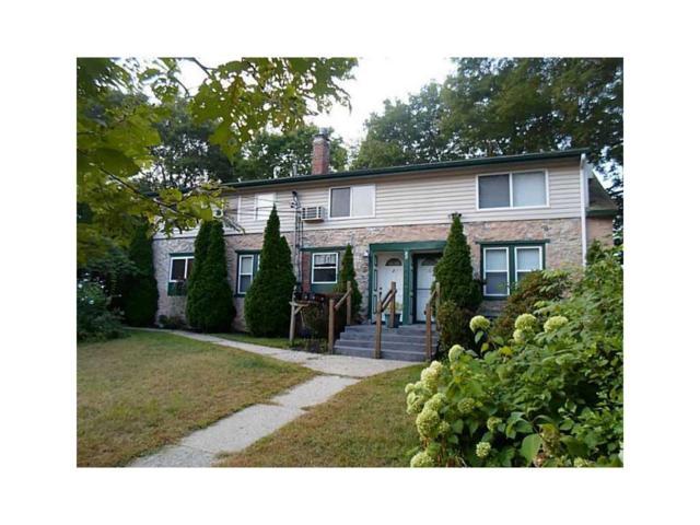25 Stillwater Rd, Unit#1 #1, Smithfield, RI 02917 (MLS #1205848) :: Albert Realtors