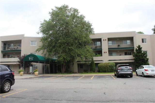 31 Devereux St, Unit#103 #103, Providence, RI 02909 (MLS #1205859) :: Albert Realtors