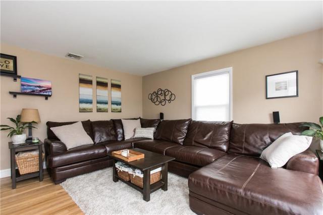 15 Simpson St, North Providence, RI 02911 (MLS #1205873) :: The Martone Group