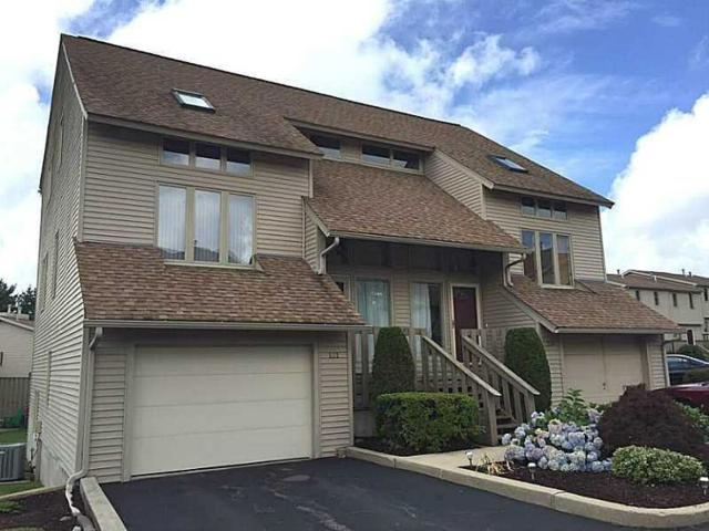 200 Cannon St, Unit#132 #132, Cranston, RI 02920 (MLS #1205932) :: Anytime Realty