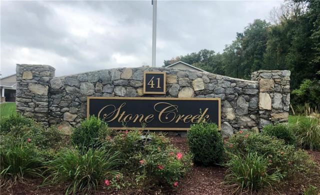 41 Breakneck Hill Rd, Unit#47 #47, Lincoln, RI 02865 (MLS #1205933) :: Anytime Realty